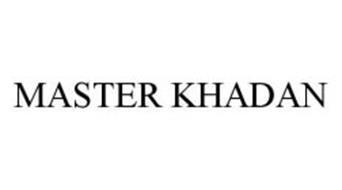 MASTER KHADAN