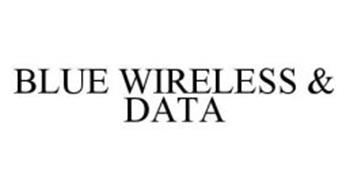 BLUE WIRELESS & DATA