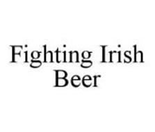 FIGHTING IRISH BEER