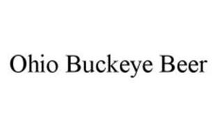 OHIO BUCKEYE BEER