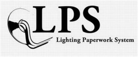 LPS LIGHTING PAPERWORK SYSTEM