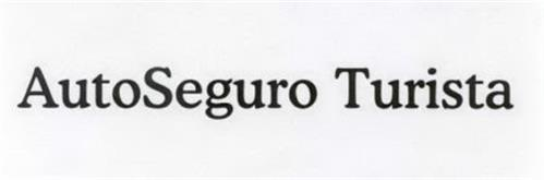 AUTOSEGURO TURISTA
