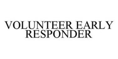 VOLUNTEER EARLY RESPONDER