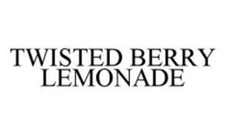 TWISTED BERRY LEMONADE