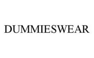 DUMMIESWEAR