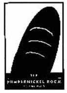 THE PUMPERNICKEL ROOM A MODERN JEWISH DELI