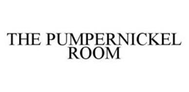 THE PUMPERNICKEL ROOM