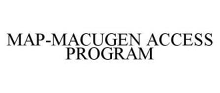 MAP-MACUGEN ACCESS PROGRAM
