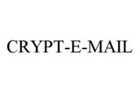 CRYPT-E-MAIL