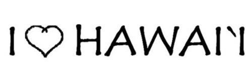 I HAWAII