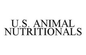 U.S. ANIMAL NUTRITIONALS