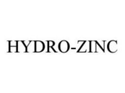 HYDRO-ZINC