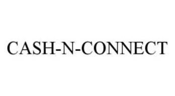CASH-N-CONNECT
