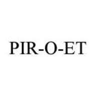 PIR-O-ET