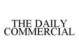 THE DAILY COMMERCIAL