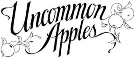 UNCOMMON APPLES