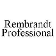 REMBRANDT PROFESSIONAL