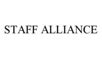 STAFF ALLIANCE