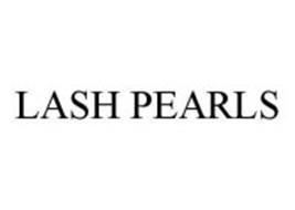 LASH PEARLS