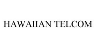 HAWAIIAN TELCOM