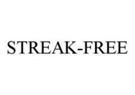 STREAK-FREE