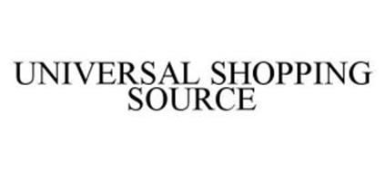 UNIVERSAL SHOPPING SOURCE