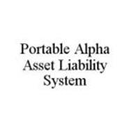 PORTABLE ALPHA ASSET LIABILITY SYSTEM