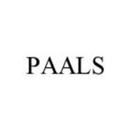 PAALS