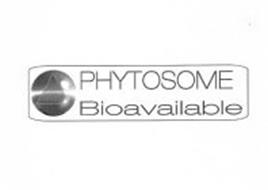 PHYTOSOME BIOAVAILABLE
