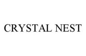 CRYSTAL NEST