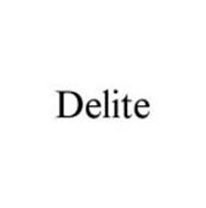 DELITE