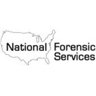 NATIONAL FORENSIC SERVICES