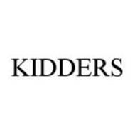 KIDDERS