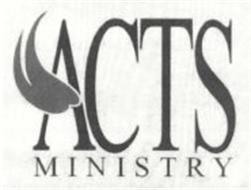 ACTS MINISTRY