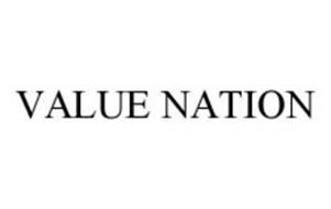 VALUE NATION