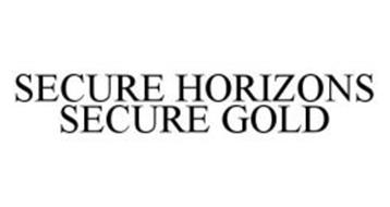 SECURE HORIZONS SECURE GOLD
