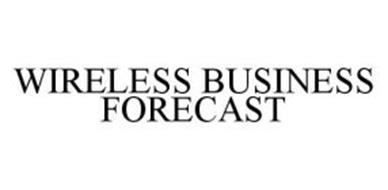 WIRELESS BUSINESS FORECAST