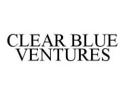 CLEAR BLUE VENTURES