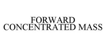 FORWARD CONCENTRATED MASS