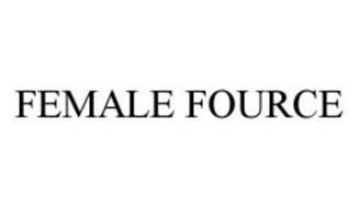 FEMALE FOURCE