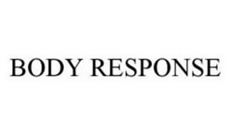 BODY RESPONSE