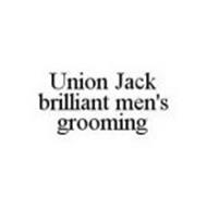 UNION JACK BRILLIANT MEN'S GROOMING