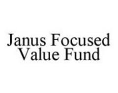 JANUS FOCUSED VALUE FUND