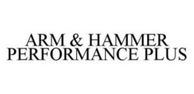 ARM & HAMMER PERFORMANCE PLUS