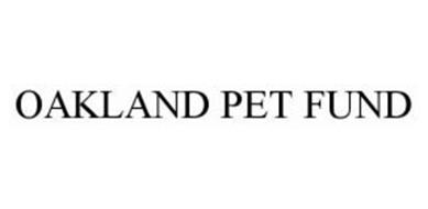 OAKLAND PET FUND