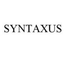 SYNTAXUS