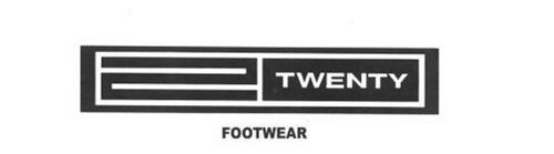 TWENTY FOOTWEAR