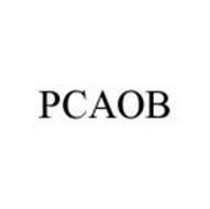 PCAOB