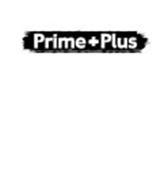 PRIME + PLUS