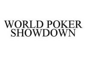 WORLD POKER SHOWDOWN
